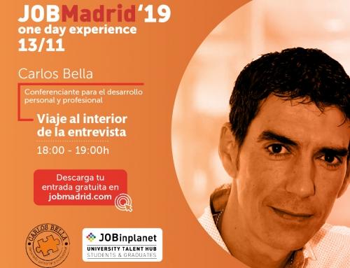 JOBMADRID '19