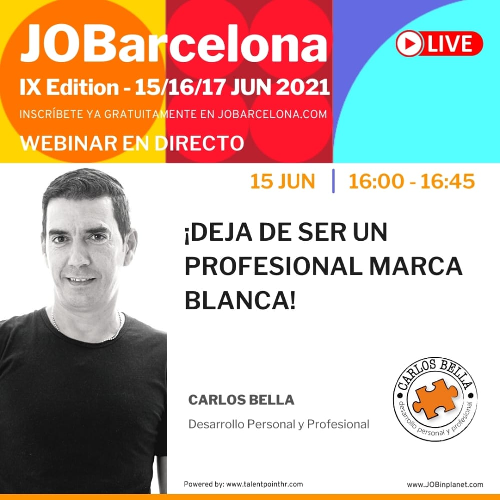 JOBarcelona 21